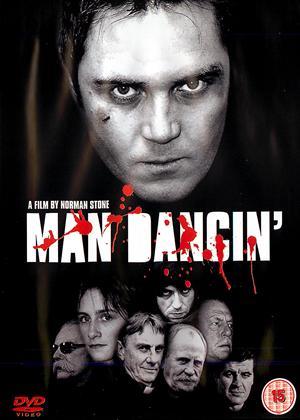 Rent Man Dancin' Online DVD Rental