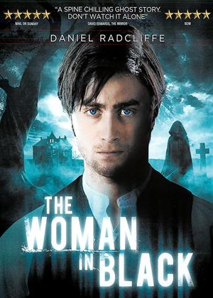 Rent The Woman in Black Online DVD Rental