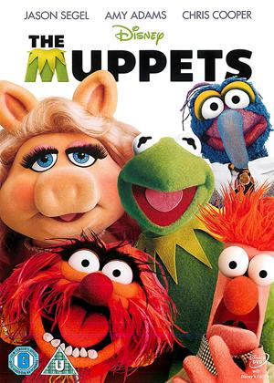 The Muppets Online DVD Rental