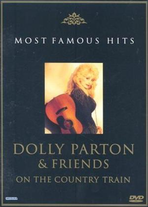 Rent Dolly Parton and Friends: On the Country Train Online DVD Rental