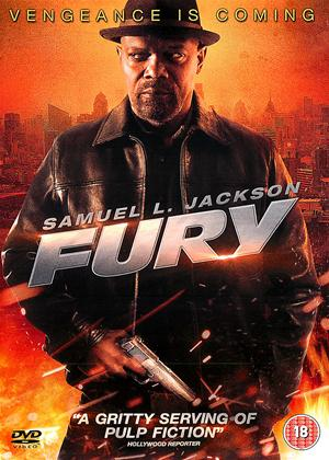 Rent Fury (aka The Samaritan) Online DVD Rental