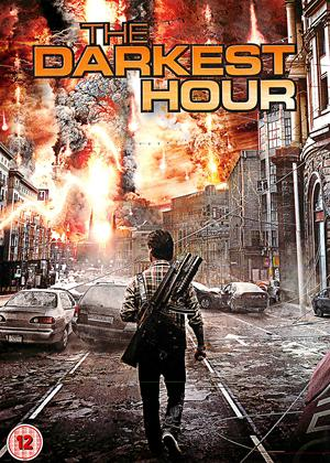 The Darkest Hour Online DVD Rental