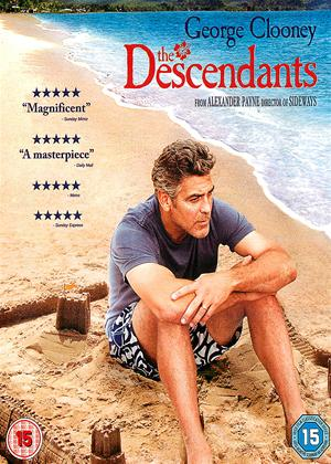 The Descendants Online DVD Rental