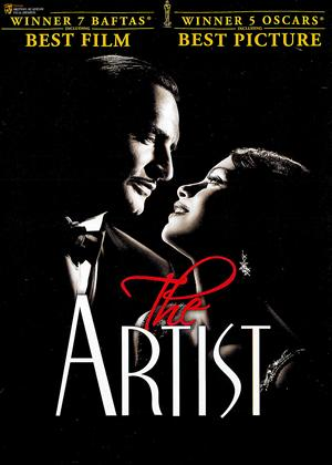 The Artist Online DVD Rental