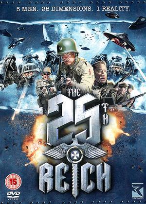 Rent The 25th Reich Online DVD Rental