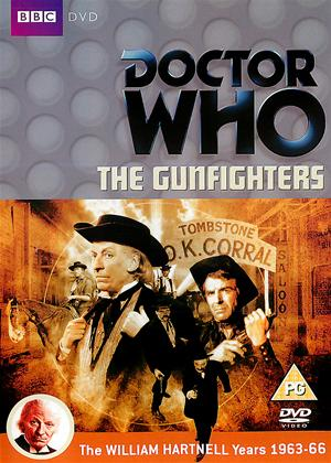 Rent Doctor Who: The Gunfighters Online DVD Rental
