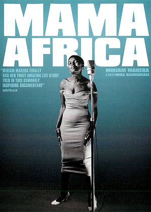 Rent Mama Africa Online DVD Rental