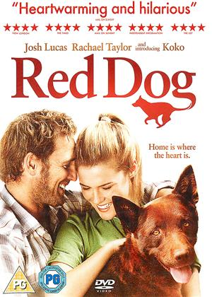 Red Dog Online DVD Rental