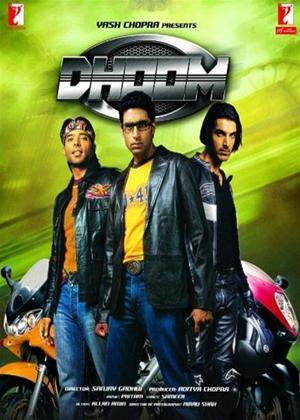Rent Dhoom Online DVD Rental