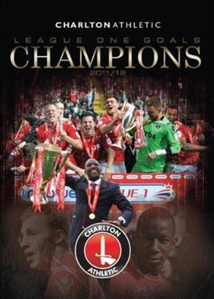 Rent Charlton Athletic: League 1 Goals: 2011/12 Online DVD Rental