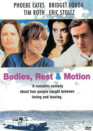 Rent Bodies, Rest and Motion Online DVD Rental