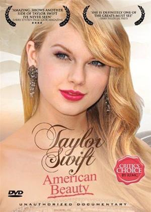 Rent Taylor Swift: American Beauty Online DVD Rental