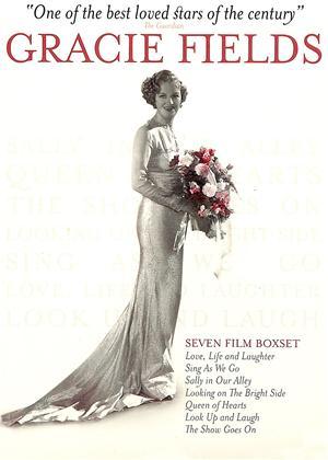 Rent Gracie Fields Collection Online DVD Rental