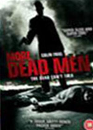Rent Dead Men (aka Solo) Online DVD & Blu-ray Rental