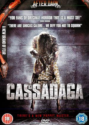 Rent Cassadaga Online DVD Rental