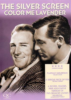 Rent The Silver Screen: Color Me Lavender Online DVD Rental