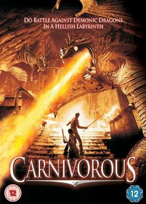 Rent Carnivorous Online DVD Rental