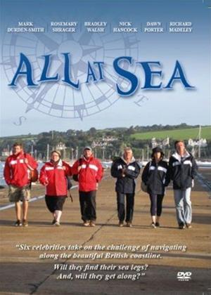 Rent All at Sea Online DVD Rental