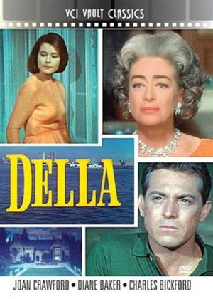 Rent Della Online DVD Rental