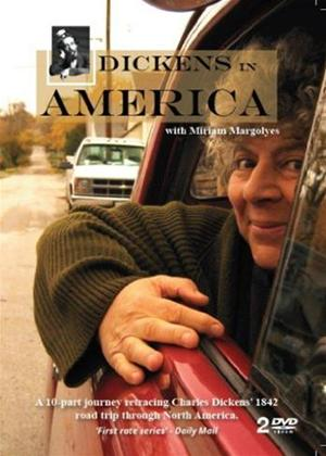 Rent Dickens in America Online DVD Rental