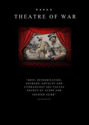 Rent Theatre of War Online DVD Rental