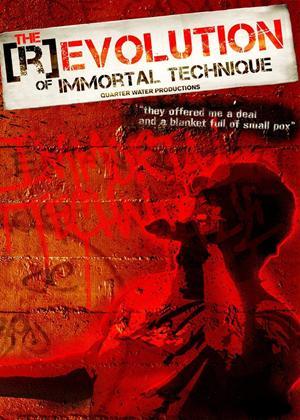 Rent Immortal Technique: The (R)evolution of Immortal Technique Online DVD Rental