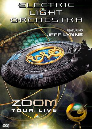 Rent Electric Light Orchestra: Zoom: Tour Live Online DVD Rental