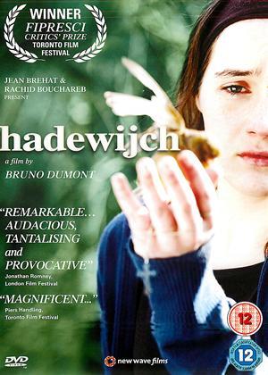 Rent Hadewijch Online DVD & Blu-ray Rental