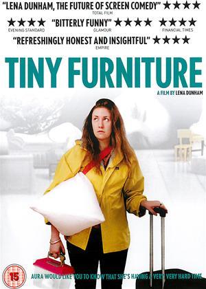 Rent Tiny Furniture Online DVD Rental