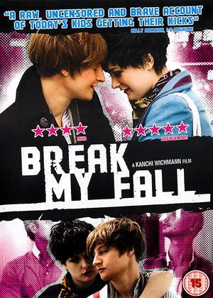 Rent Break My Fall Online DVD Rental