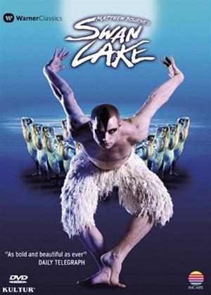 Rent Matthew Bourne's Swan Lake Online DVD Rental