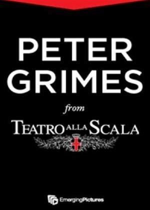Rent Peter Grimes: Teatro Alla Scala (Ticciati) Online DVD Rental