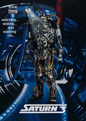 Rent Saturn 3 Online DVD Rental
