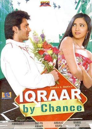 Rent Iqraar by Chance Online DVD Rental