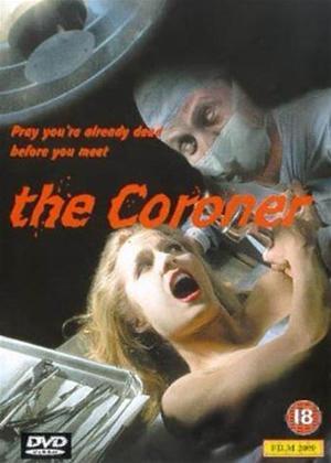Rent The Coroner Online DVD Rental