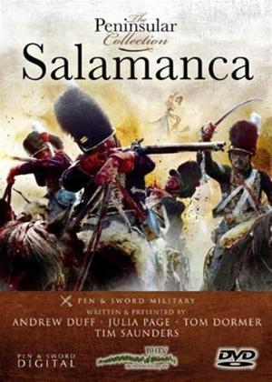 Rent The Peninsula Series: Salamanca Online DVD Rental