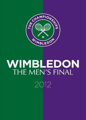 Rent Wimbledon: The 2012 Men's Final Online DVD Rental