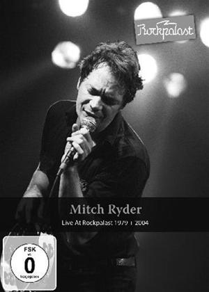 Rent Mitch Ryder: At Rockpalast Online DVD Rental