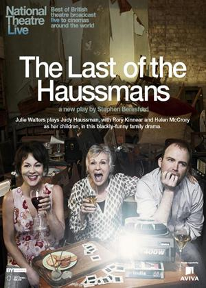 Rent National Theatre: The Last of the Haussmans Online DVD Rental