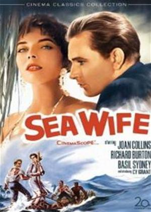 Rent Sea Wife Online DVD Rental
