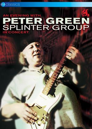 Rent Peter Green Splinter Group: An Evening With Online DVD Rental
