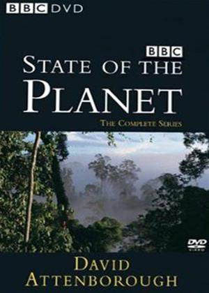 Rent State of the Planet Online DVD Rental