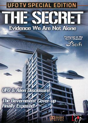 Rent UFO: The Secret:  Evidence We Are Not Alone Online DVD Rental