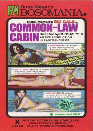 Rent Common Law Cabin Online DVD Rental