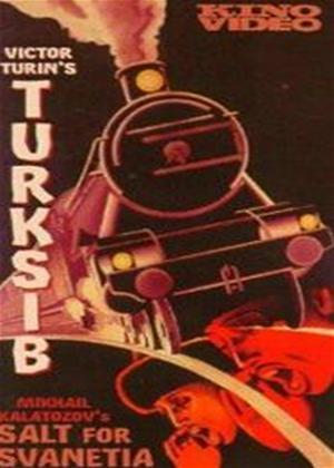 Rent Turksib Online DVD Rental