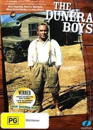 Rent The Dunera Boys Online DVD Rental