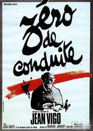 Rent Zero de Conduite (aka Zéro de conduite: Jeunes diables au collège) Online DVD Rental