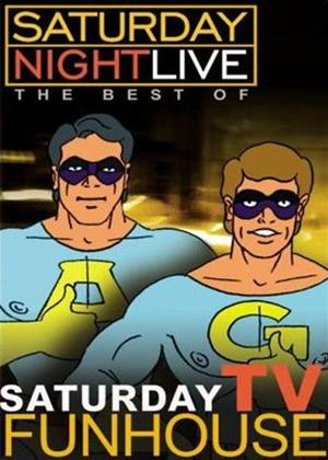 Rent Saturday Night Live: Best of TV Fun House Online DVD Rental