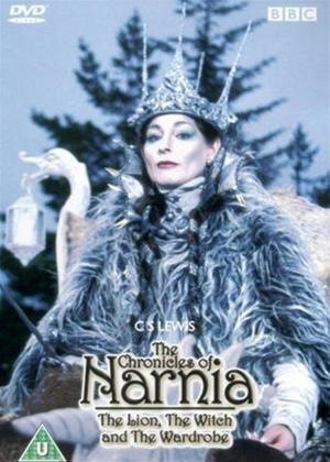 Rent The Chronicles of Narnia: The Lion, The Witch and The Wardrobe Online DVD Rental