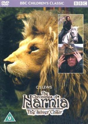 Rent The Chronicles of Narnia: Silver Chair Online DVD Rental